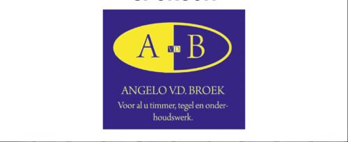 Angelo vd Broek